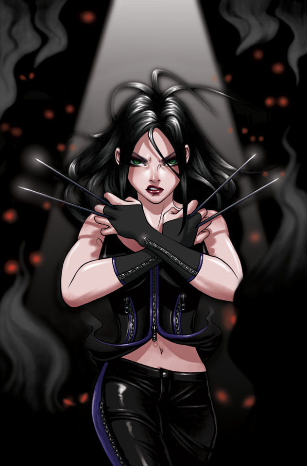 x 23 marvel - photo #31