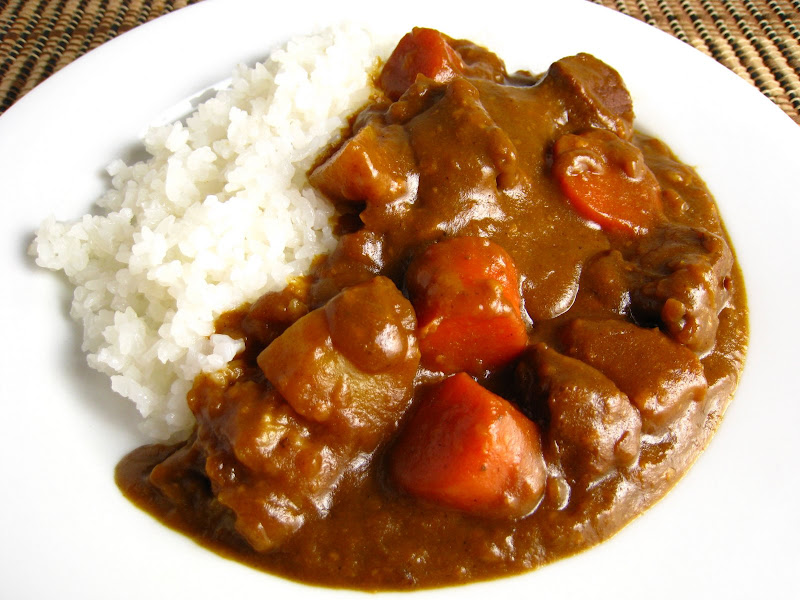 Kar (Japanese Curry)