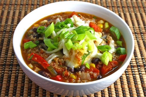 3 bean chili recipes