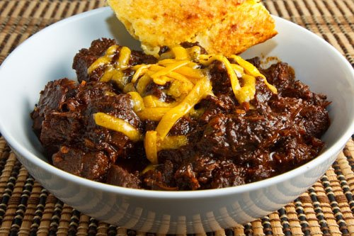 7 Chili Chili