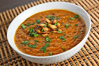 Pumpkin and Black Bean Soup