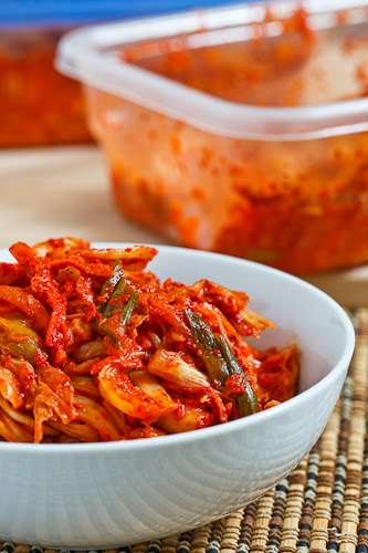Kimchi Version