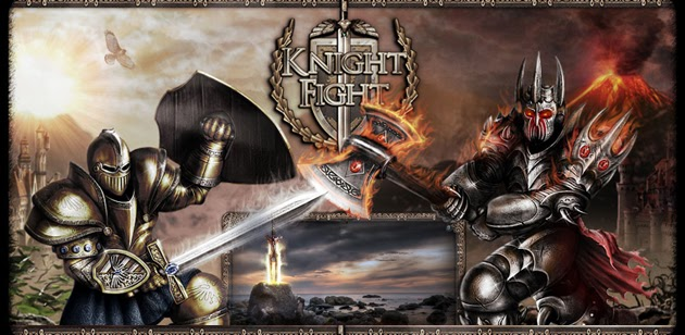 knight fight game