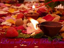 3eme jour de Yagna pour Bhu Devi