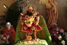 Anniversaire d'Hanuman