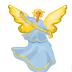 FREE Christmas Angel