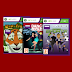 FREE Kinect 'Game Pack'