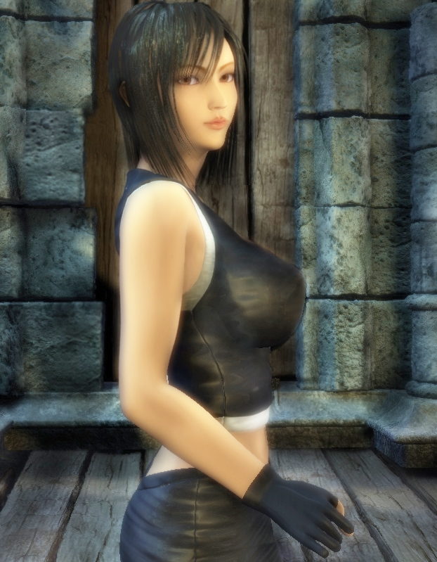 Final Fantasy Viii Remake Ps3 Final Fantasy Viii Vii y ix