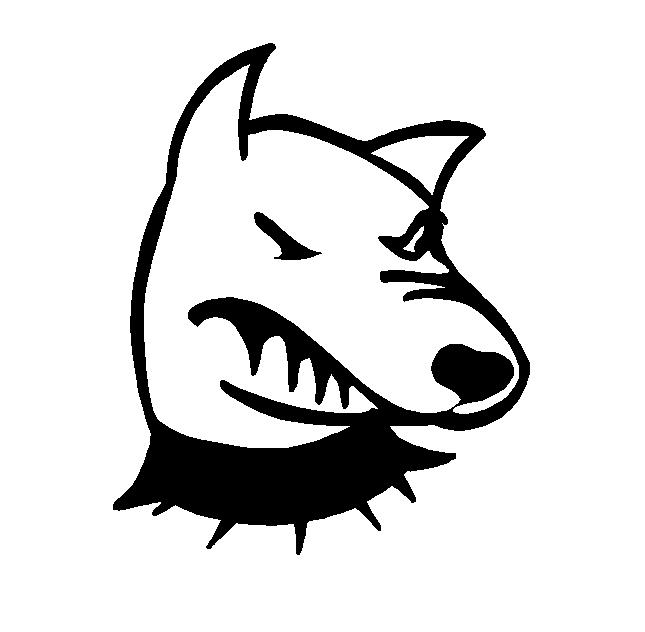 [perro+malo]