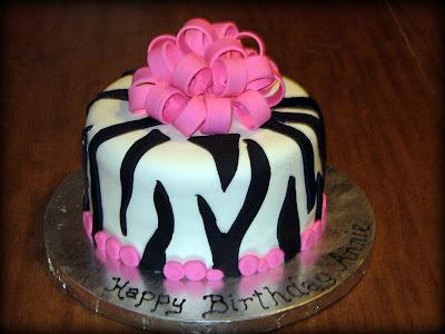 justin bieber birthday cakes for kids. justin bieber zebra cake.