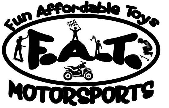 ATV's, Dirt Bikes, Motorcycles, Parts, and MORE!