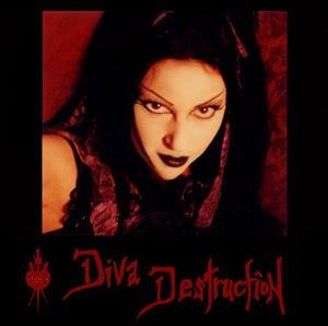 El azul electrico de tus ojos diva destruction passion for Diva 2000