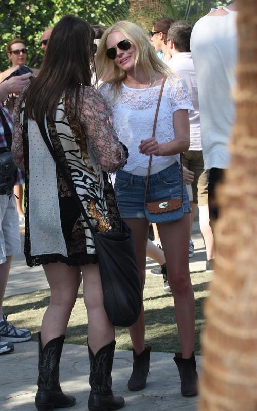 Milk & Mode: Coachella Music Festival 2010: Street Style