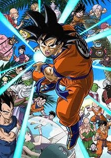 Dragon Ball Z:¡Hey! !Regresan Goku y Sus Amigos! (2008) Online