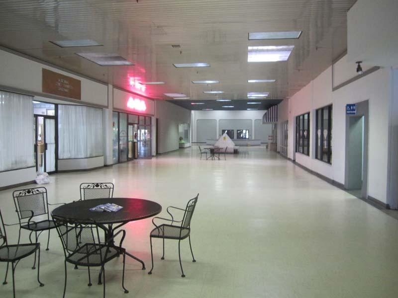Sky City Southern And Mid Atlantic Retail History Houston Mall