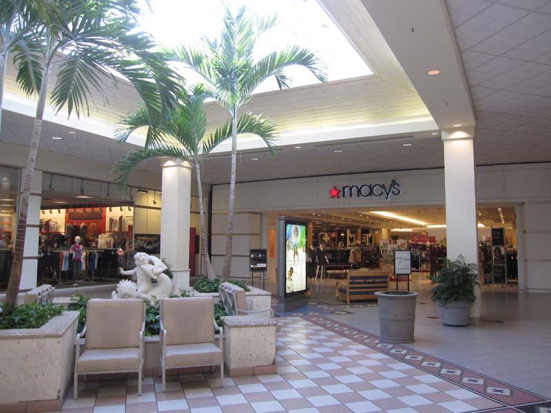 Ogelthorpe mall
