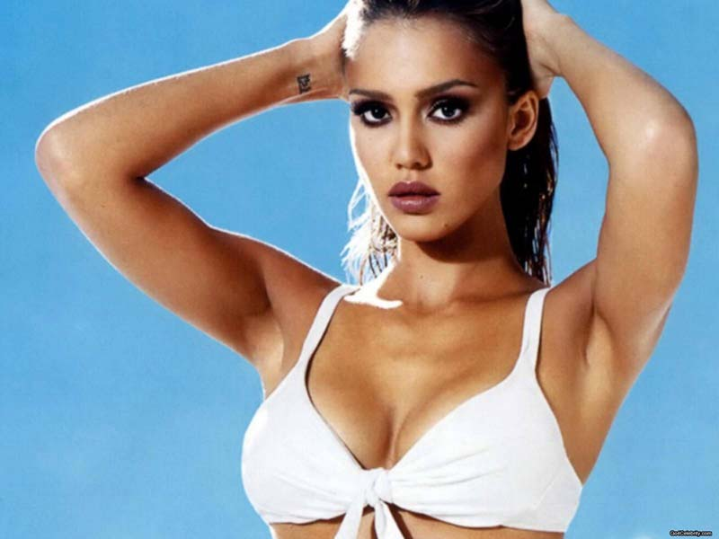 Jessica Alba Hot Jessica Alba Hot Wallpaper Photoshoot images