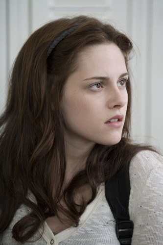 Kristen Stewart as Bella Swan~Twilight