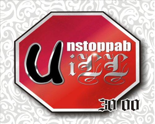U-nstoppab-ill blog
