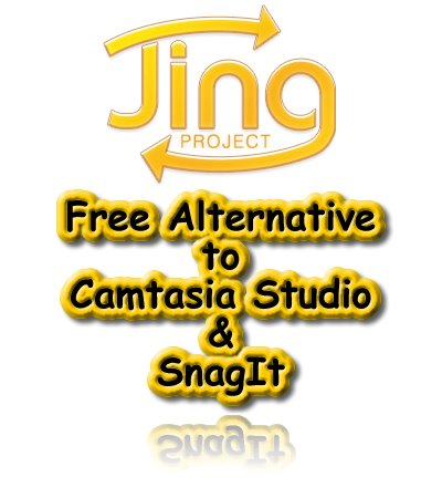 Jing Project, Camtasia Studio, SnagIt, Free Alternative, Screencasting, Screen Capture