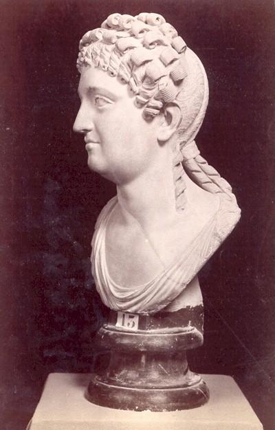 Peinados Estilo Greco Romano - Peinados griegos Belleza