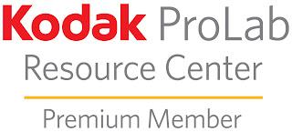 kodakProLab Logo - ScanMyPhotos is a member of the Kodak ProLab Resource Center