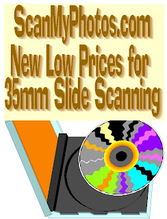 s1 - Scanning Slides: How to Protect Your Generations of 35mm Mounted Slides