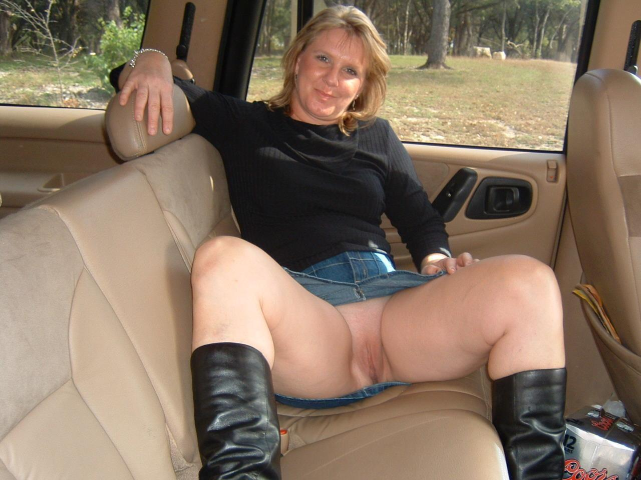 Dogging to go 2014 - 2 part 5