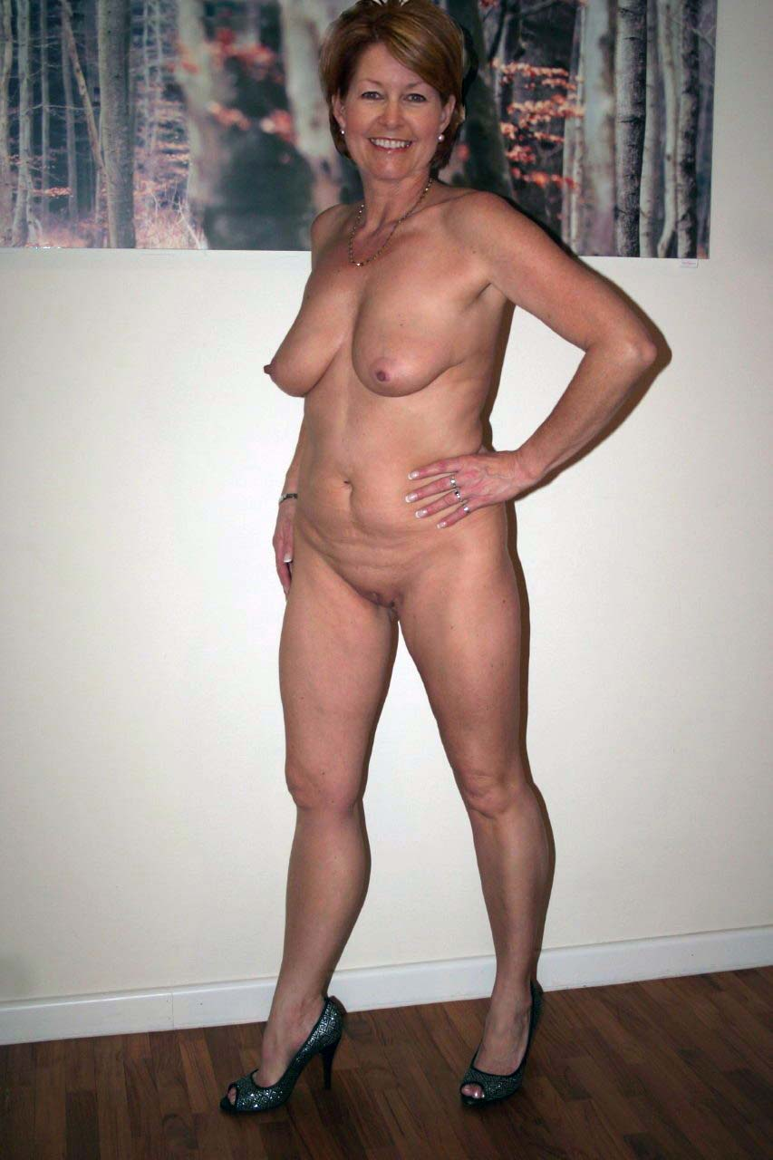Remarkable Sexy nude granny