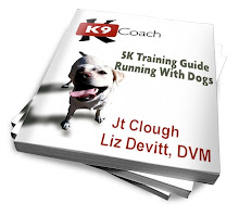 5K Training Guide Running With Dogs
