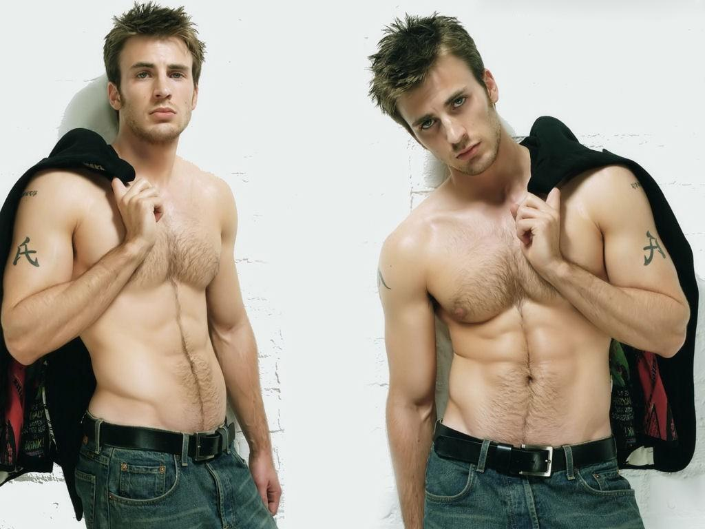 Noticias Premium Top Fotos Chris Evans