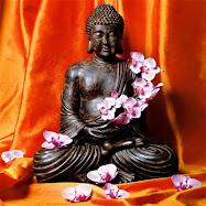 Buddham Saranam Gacchami ~Dharmam Saranam Gacchami~Sangham Saranam Gacchami