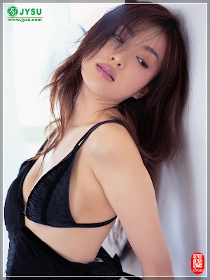 Saki Seto cute asian girl