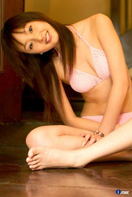 Eri Sakai : Hottis Asian Girl