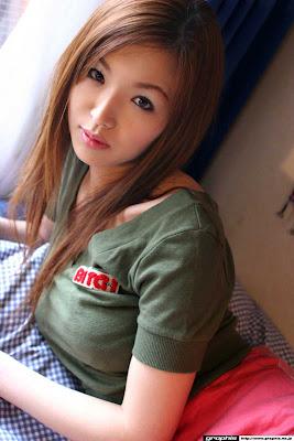 Mai Hanano : Hotties AV Idol