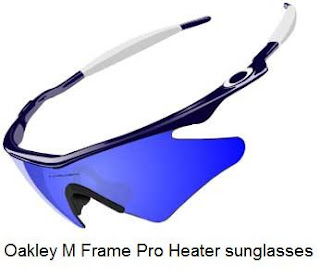 Oakley M Frame Heater