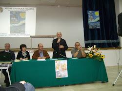 LABORATORIO DIOCESANO PER LA FORMAZIONE