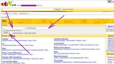 покупка через ebay, покупка на ebay, покупка на e bay