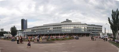выставка киев, ярмарка, Лавка сокровищь