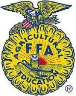 President of Bryan FFA