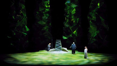 Of Parsifal Will Be Revived Next Year In Seoul Korea Overseen By His Daughter Katharina She States That Declined An Offer To Stage A