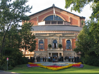 Bayreuth Festival
