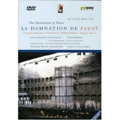 mostly opera...: DVD: Damnation de Faust from Salzburg with Fura ...