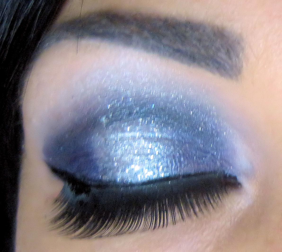 Glitter Mascara Loreal Glitter Eye Gel Loreal