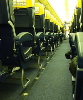 Ryanair - tania linia lotnicza