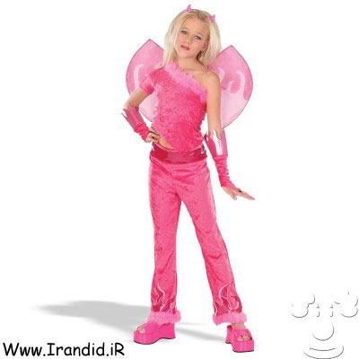 مدل لباسهای دختر بچه ها !!!  http://www.nanjoon.com