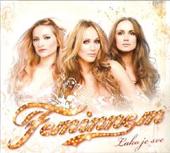 feminnem - Feminnem [2010 Eurovision H�rvatistan Temsilcileri]