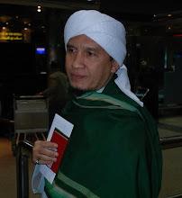 Syeikh Muhammad Nuruddin Marbu Al-Banjari Al-Makky