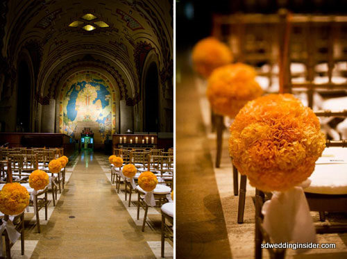 Bella Weddings: Fall Wedding Ideas