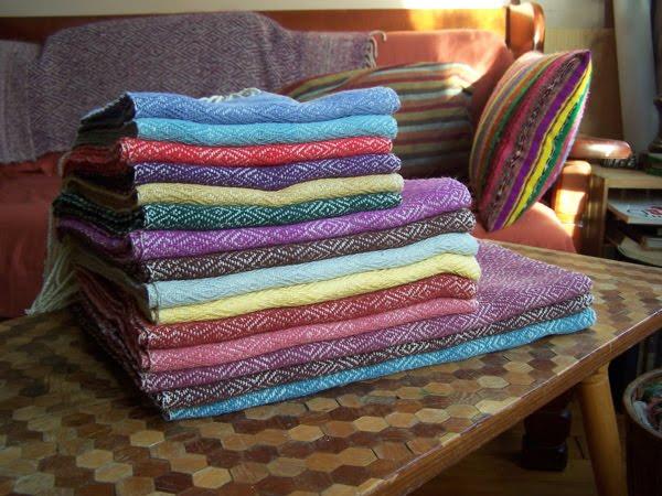 [scarves]